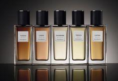 Elige perfume según tu prenda favorita