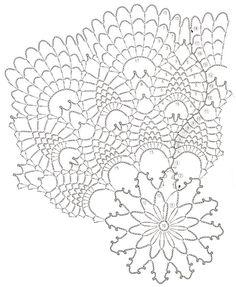 Crochet Pillow Pattern, Crotchet, Crochet Doilies, Needlework, Macrame, Coasters, Pillows, Pineapple, Lace