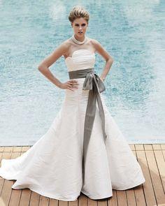 Summer Wedding Dresses By Marylise
