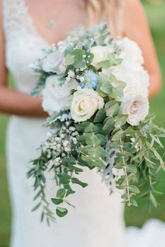 An Elegant, Rustic Wedding with Pastel Grey & Hessian Details: Holly & Ross