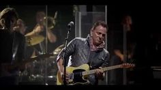 Bruce Springsteen & Tom Morello High Hopes Dallas, 2014 - YouTube