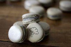 for grey cloudy rainy days