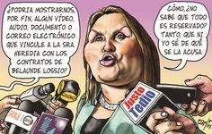 Carlincatura del Viernes 17 de Julio, 2015 | Noticias del Perú | LaRepublica.pe