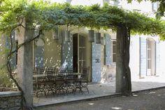 Les 12 Meilleures Images De Piscine Et Jardin Restanque