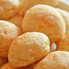 Pão de queijo perfeito