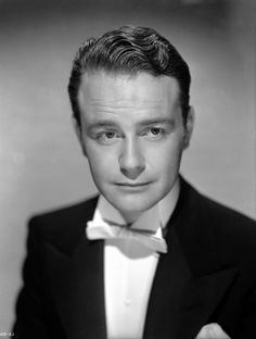 Lew Ayres (born Lewis Frederick Ayres III; December 28, 1908 – December 30, 1996) was an American actor. He was nominated for Best Actor for Johnny Belinda. All Quiet on the Western Front, State Fair, Holiday, Ice Follies of 1939, Maisy Was a Lady, Dark Mirror, Don't Bet on Love, Dr. Kildare movie series. In WWII, he was a conscientious objector, later serving as a combat medic. After the war, his career never achieved its previous heights.