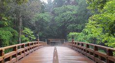 Shima Peninsula Travel: Inner Shrine of the Ise Shrines