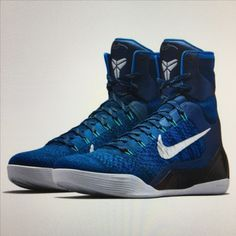 best service e5fe3 58f56 After last releasing at the start of the summer, the Nike Kobe 9 Elite is  making its return this month. For its latest release, the sneaker is  dressed in s