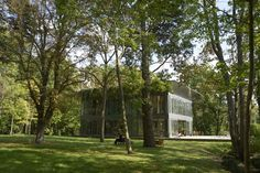 Pre-fabricated Accessible Technology Home (P.A.T.H.) by Philippe Starck