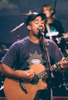 7 Reasons Why Hootie Was Country All Along | Rolling Stone