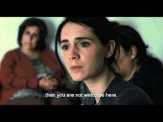 Incendies:  Beautiful and sometimes (very) shocking movie!