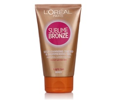 L'oreal bronzer for pale skin came recommended- what product i would like to try