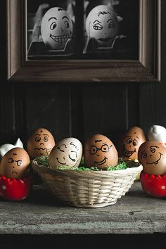 Easter decorating idea