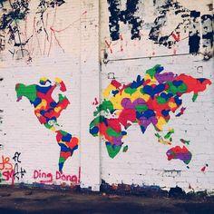 mapas y viajes - Buscar con Google