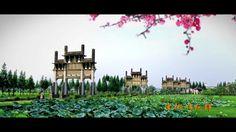 CHINA   THE    DREAM    LAND