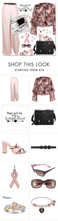 """""""Beverly"""" by dkelley-0711 ❤ liked on Polyvore featuring Chanel, River Island, Prada, Rupert Sanderson, Haider Ackermann and Oakley"""