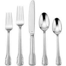 Cuisinart Elite Valloire 20-Piece Set, Stainless Steel. Available at OurPamperedHome.com