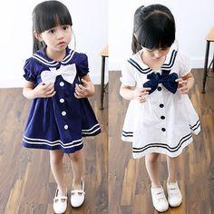 18 vestidos frescos y bonitos para niñas ~ Imágenes Creativas