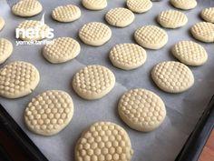 Çikolatalı Petek Kurabiye - Nefis Yemek Tarifleri - #4343769 Cookie Bars, Nutella, Brownies, Pasta, Cookies, Desserts, Food, Crack Crackers, Tailgate Desserts