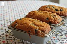 boring banana bread no more - Inspired by CharmInspired by Charm