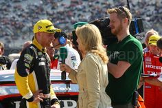 Interview with Josh Cook after his first BTCC podium
