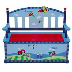 13 Best Carson toy box images | Boy rooms, Boy room, Child room