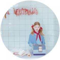 Mária Švarbová - Butcher. Anna and the Adults