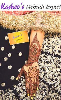 Henna Art, Hand Henna, Kashee's Mehndi Designs, Kashees Mehndi, Beautiful Henna Designs, Hand Tattoos, Dubai, Eyeliner, Hands