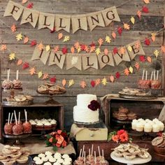 Awesome 20 Awesome Fall Wedding Ideas Decorations https://worldecor.co/20-awesome-fall-wedding-ideas-decorations/