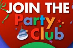 Join the Party at Party City for Savings