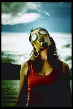 love gas masks