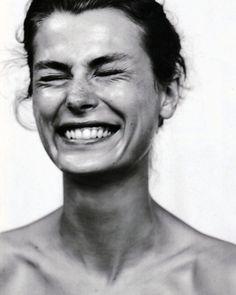 DA série: Sorriso-Expressão-Atitude. Stunning Smile #ELLENaturalBeauty