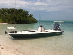 """Show your """"Bad to the bone"""" flats boat - Page 6 - The Hull Truth - Boating and Fishing Forum"""