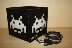 geek crafts with perler beads - Google Search