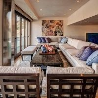 40 Modern Living Rooms for Holiday Entertaining - Party Ideas For Living Rooms