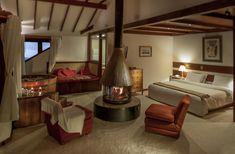 Os lugares e hotéis ideais para acertar em uma viagem romântica ao alto da serra. 6 hotéis em diferentes cidades dos estados de SP, RJ e MG.
