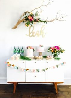 Trendy Baby Shower Signs In Ideas Nurseries 51 Ideas Baby Shower Backdrop, Baby Shower Table, Baby Shower Signs, Baby Shower Cakes, Baby Shower Themes, Baby Shower Decorations, Baby Shower Wall Decor, Shower Ideas, Lila Party