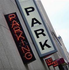 Motorcycles Find No Parking In Many Baltimore Parking Garages - Cycle Trader Insider - Motorcycle Blog by Cycle Trader