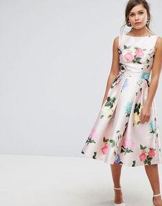 40 mejores imágenes de vestidos   Neckline, Bridal gowns y Chiffon Dress 6c83be48df