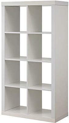 Amazon Com Better Homes And Gardens Furniture 8 Cube Room