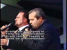 Áradj rám - Faith Church Hungary