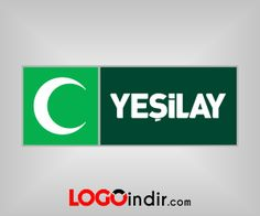 Yeşilay Vektör Logo İndir