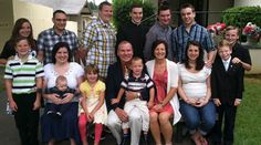The Blessing of Big Families   Catholic World Report - Global Church news and views