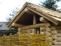 Casa de lemn