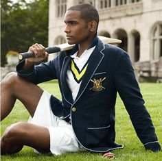 Ralph Lauren Mens Jacket #poloralphlauren #vanarendonk