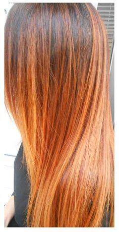 Spotted...in salone! Gradazioni...di stile! #cdj #degradejoelle #tagliopuntearia #degradé #dettaglidistile #welovecdj #beautifulhair #naturalshades #hair #hairstyle #hairstyles #haircolour #haircut #fashion #longhair #style #hairfashion