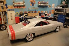 Revell '68 Charger