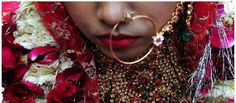 Casamentos na infância são comuns no país asiático
