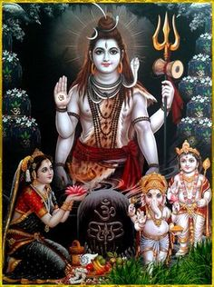 Lord Shiva Pics, Lord Shiva Hd Images, Lord Shiva Family, Lord Vishnu Wallpapers, Shiva Parvati Images, Shiva Hindu, Hindu Deities, Krishna, Hindu Art