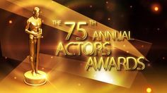 awards show graphics - Google Search